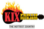 KIX Perth Digital Logo