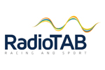 RadioTAB 1242 AM Logo