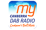 My Canberra Digital Logo