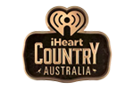 KIX Country Darwin Logo