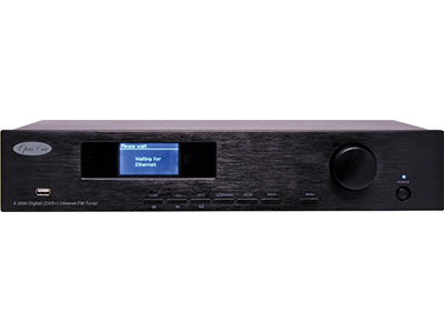 Altronics  A2696 DAB+ FM Digital Tuner & Internet Radio Player product photo