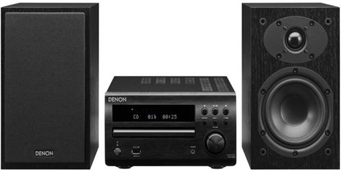 Denon DM39DAB product photo
