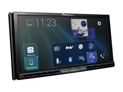 AVH-Z9200DAB product photo