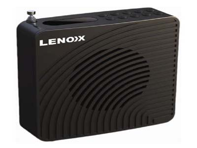 Lenoxx R220DAB product photo