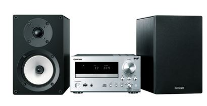 Onkyo CS555DAB product photo