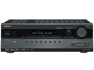 Onkyo- TX-SR577 7.1 Home Theatre Receiver product photo