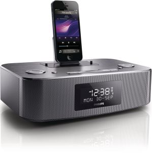 Philips Docking Station with Bluetooth DTB297 product photo