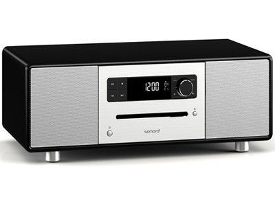 Sonoro Stereo - CD DAB+ Radio with Bluetooth product photo