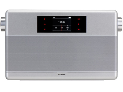 Geneva World Radio Dab+ product photo